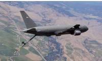 Le KC-46A sur le chemin de la production de série