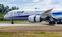 ANA réceptionne son 50ème 787 Dreamliner