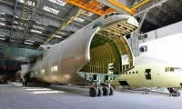 Vers la production en série de l'An-225