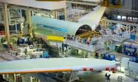 L'assemblage final de l'A330neo est lancé