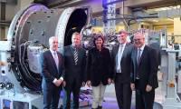 MTU livre son 1er PW1100G-JM à Airbus
