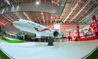 Airshow China : la COMAC et UAC présentent leur long-courrier