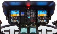 Le H135 d'Airbus Helicopters est certifié avec Helionix