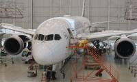 Shanghai : centre névralgique pour la MRO et la conversion de Boeing