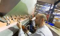 Figeac Aéro reprend Auvergne Aéronautique