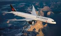 Air Canada change ses couleurs