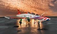 BAE Systems et HAL présentent l'Advanced Hawk