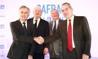 L'Europe dit oui au mariage entre Safran et Zodiac Aerospace