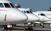 L'aviation d'affaires en attente de jours meilleurs