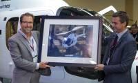 Le Bell 505 Jet Ranger X entre en service