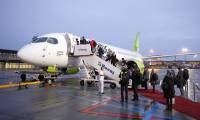 Le CS300 a volé 1 000 heures pour AirBaltic