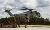 Le NAVAIR commande les moteurs du CH-53K à GE Aviation