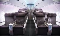 Aircraft Interiors 2017 : Hawaiian Airlines dévoile la cabine de ses A321neo