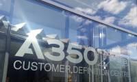 Airbus A350 : comment les compagnies aériennes choisissent l'aménagement intérieur de leurs appareils