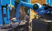 Première mondiale, Safran Nacelles s'équipe d'une solution automatisée de contrôle non destructif par thermographie infrarouge et réalité augmentée