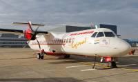 Alliance Air étoffe sa flotte d'ATR 72-600 avec DAE
