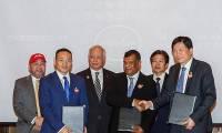 AirAsia pose ses roues en Chine