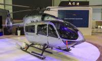 Airbus Helicopters s'inspire d'ACJ