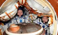 Le Soyouz a quitté l'ISS, Thomas Pesquet et Novitski en route pour la Terre