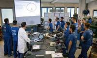 Lycée Airbus : une voie royale vers les métiers de l'aéronautique