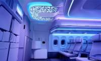 Bourget 2017 : La cabine Airspace d'Airbus arrive sur la famille A320