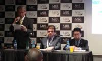 Bourget 2017 : Mitsubishi Aircraft n'attend pas de commande cette semaine pour le MRJ mais un renforcement de la confiance des clients
