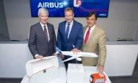 Bourget 2017 : Les «boites noires» éjectables arrivent sur les long-courriers d'Airbus