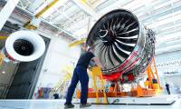 AFI KLM E&M joins Rolls-Royce's maintenance network for the Trent XWB