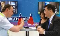 Bourget 2017 : Entretien avec Lin Chia-Lung, maire de Taichung (Taïwan)