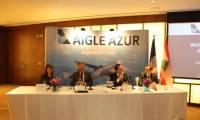 Aigle Azur s'installe au Liban