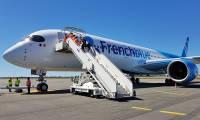 French blue se dote à son tour de l'A350