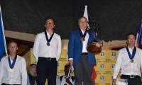 Dénouement russe pour les championnats du monde de voltige 2017