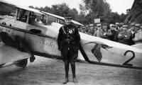 L'armée de l'air fête le centenaire de ses As