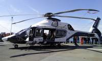 Le 3ème H160 bientôt prêt à voler