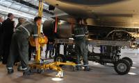 Dassault Rafale: Qatari mechanics training in Mont-de-Marsan