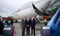 Double commande Boeing pour Qatar Airways