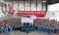 Airbus : un nouveau hangar pour Sepang Aircraft Engineering à Kuala Lumpur