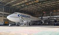 Corsair inaugurates its new maintenance hangar at Paris/Orly