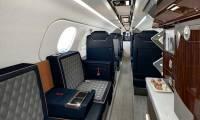 Embraer continue de miser sur l'évolution avec le Phenom 300E