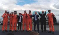 Après un premier vol réussi,  l'Airbus A330neo est « bien né »