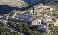 Inauguration du radar GM406 à Nice