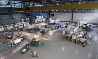 Aviation d'affaires, un marché qui peine à redémarrer (3/7) : Les livraisons tournent également au ralenti
