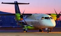 SkyWork Airlines suspend son vol