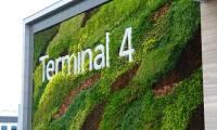 En Images : L'aéroport de Singapour inaugure son Terminal 4