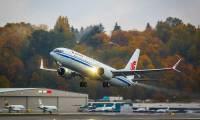 Boeing 737 MAX en Chine : le premier d'une longue série