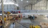 Airbus et Qatar Airways révèlent le 1er A350-1000 de série