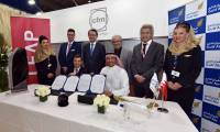 Dubai Airshow 2017 : Gulf Air choisit le Leap de CFM International pour ses A320neo