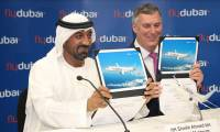 Boeing announces $27bn order from flydubai for 737 MAXs