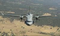 Dubai Airshow 2017 : Les EAU se dotent du C295W