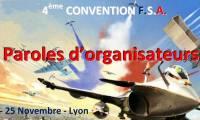 Convention FSA 2017 : les racines et les ailes des meetings